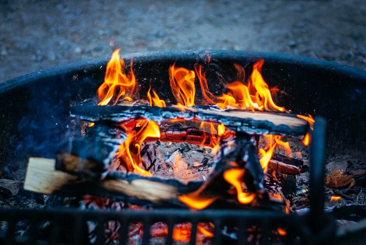There was a fire burning at a public hearth in every Greek city in Hestia's honour.