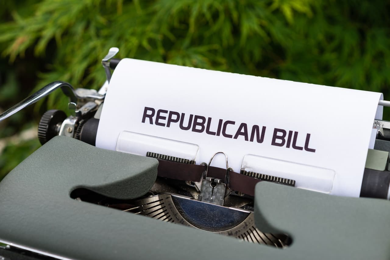 The first functioning typewriter was made in Wisconsin and it is also where the Republican Party was born!