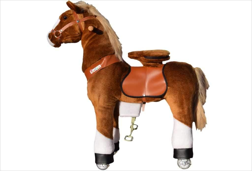 Ponycycle Toy Ride On Pony - Amazon.