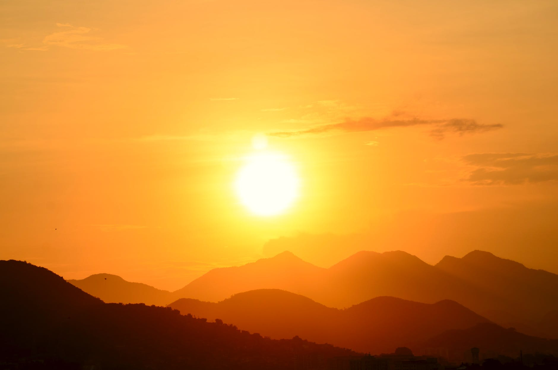 According to astrology, our rising sun reflects how you present your personality in public.