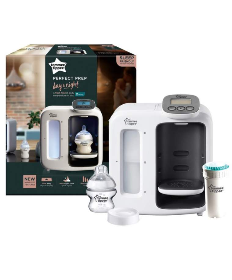 Tommee Tippee Perfect Prep Day and Night Machine.