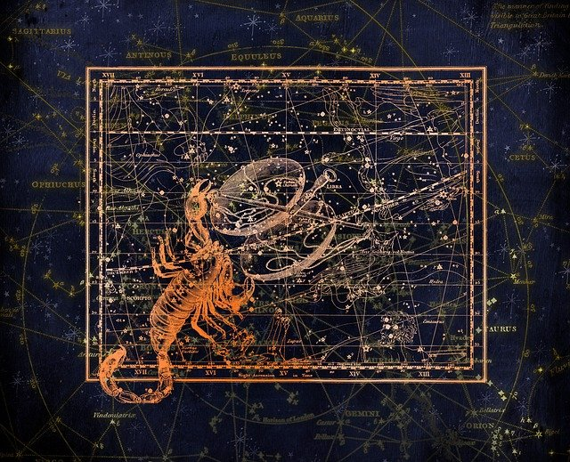 There are so many cool facts about Scorpio, the eighth astrological sign.