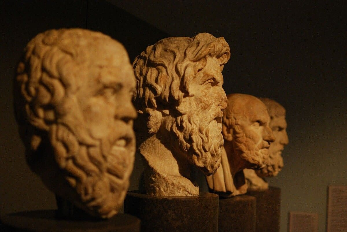 Athens was the birthplace of many famous philosophers such as Socrates and Plato.