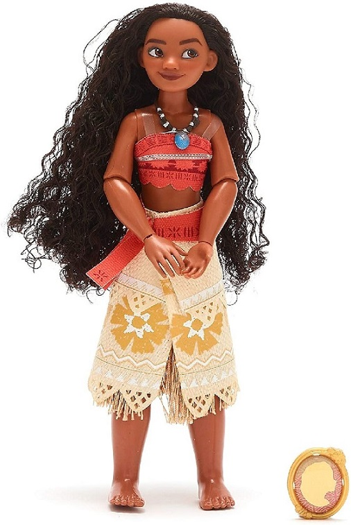 Disney Moana Doll.