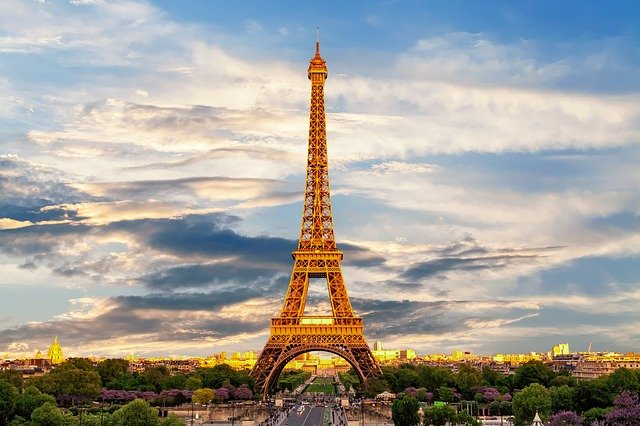 Paris is the capital city of France.
