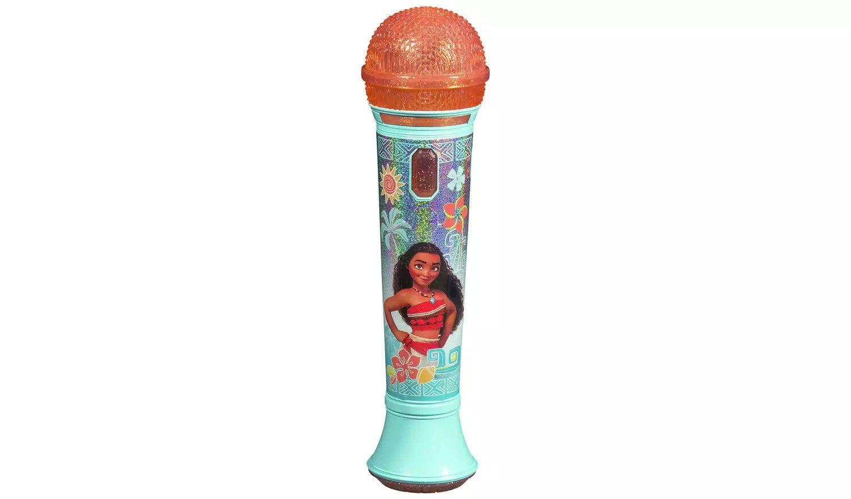 Moana Microphone.
