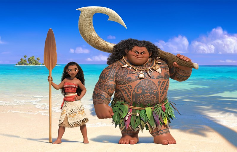 Best Moana Toys: Dolls, Costumes, And More!