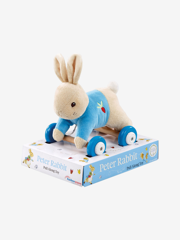 Best Peter Rabbit Toys That Are Absolutely Adorable.