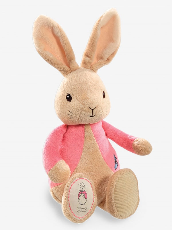 My First Flopsy Bunny Rabbit.