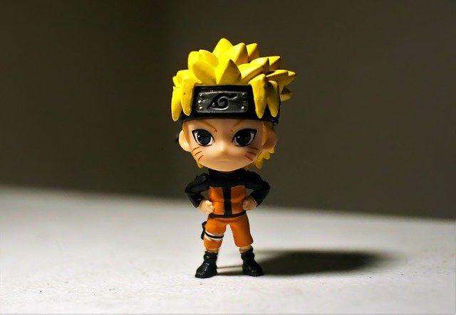 Naruto is a popular manga and anime series.