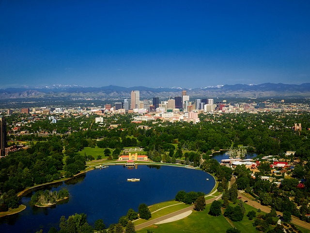 The city of Denver is the capital of Colorado.