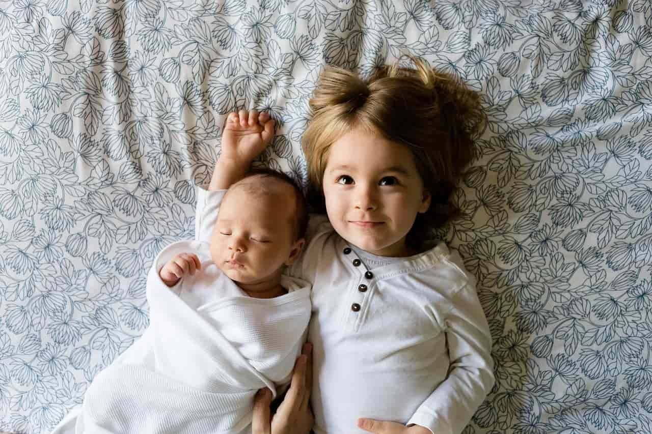 Birth order can play a big role in our how our identities are shaped