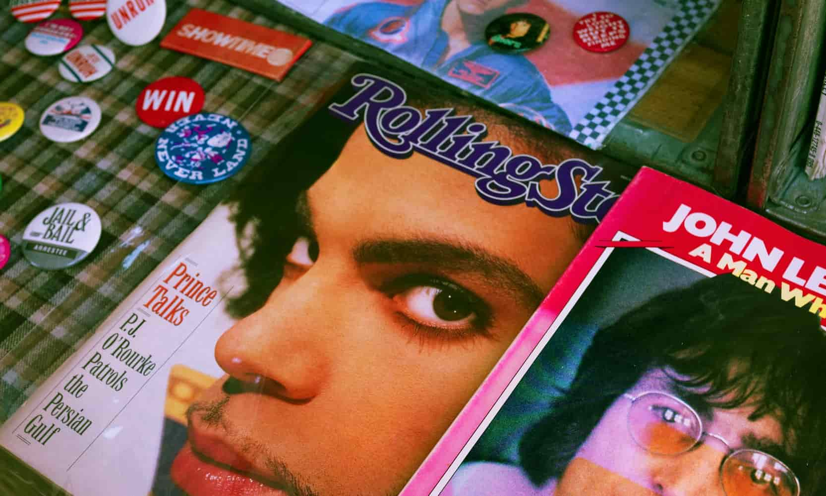 Many celebrities have come from Minnesota, including Prince and Judy Garland