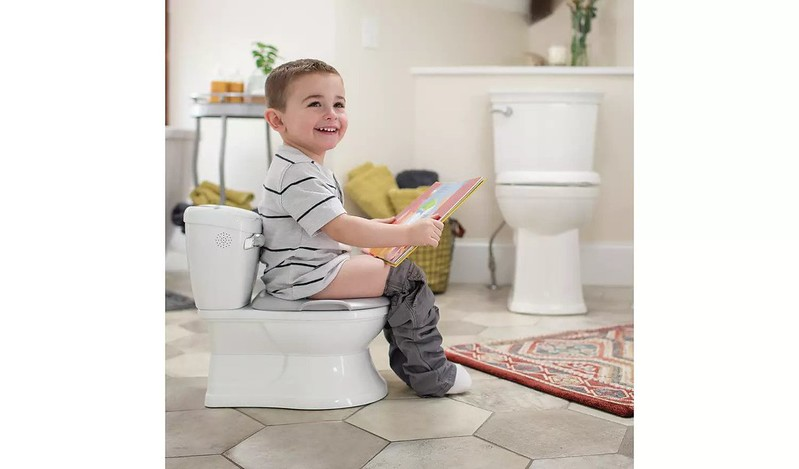 Summer Infant My Size Potty Train and Transitions - Argos.