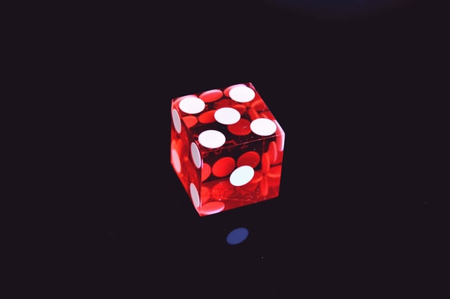 On a die, the pattern of five dots is called a quincunx.