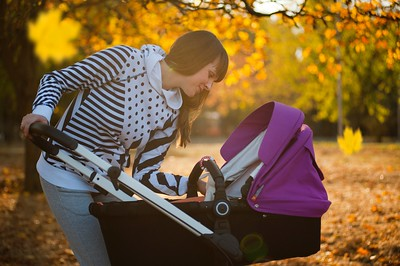 Best Parent-Facing Pushchairs For Your Baby.