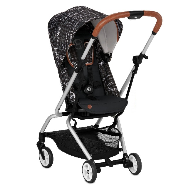 Cybex Eezy S Twist Pushchair - online4baby.
