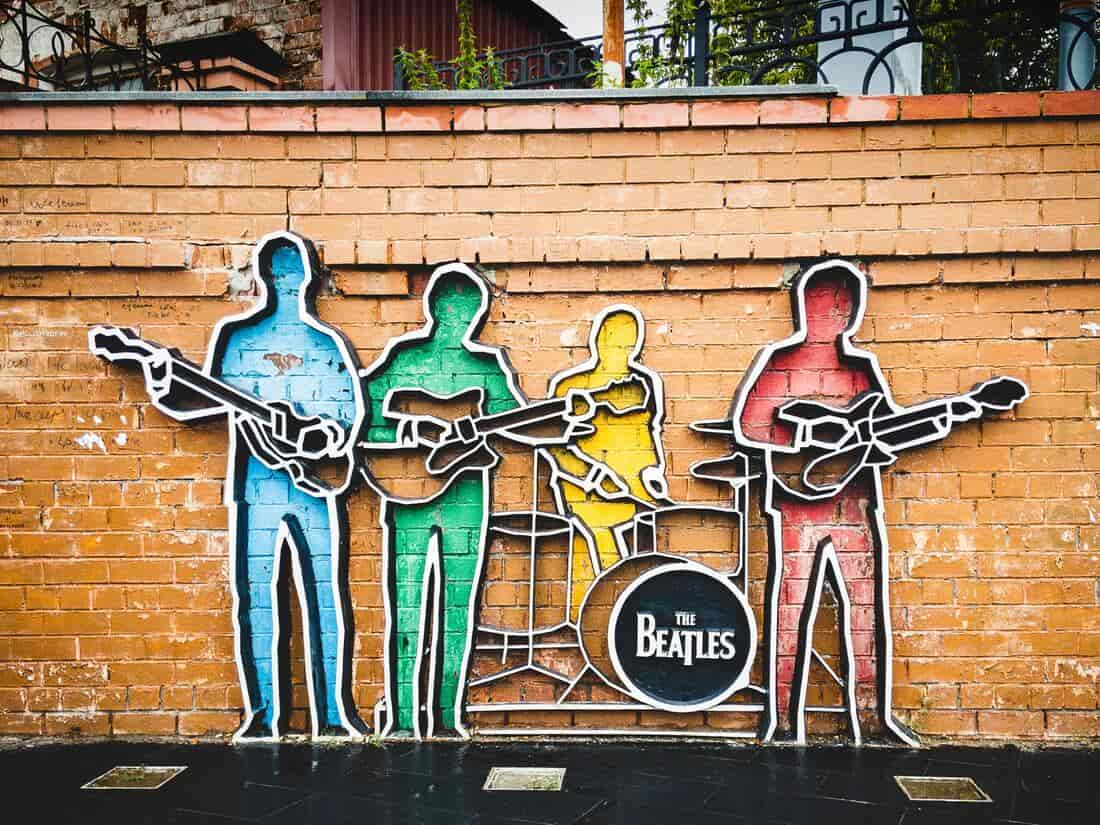 Even 50 years after their break up, the Beatles are still one of the most legendary and well known bands of today.