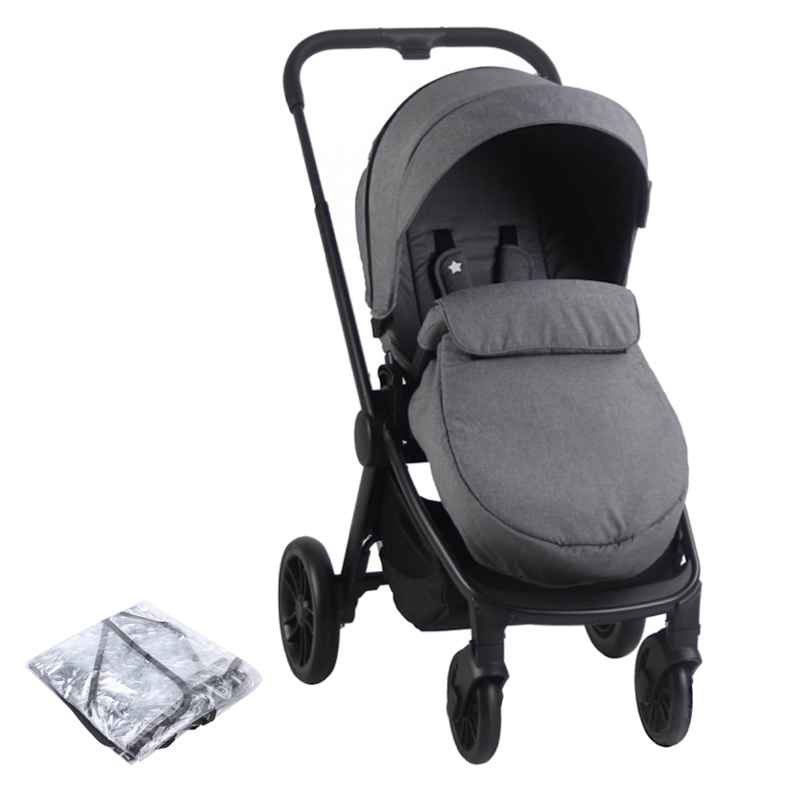 My Babiie MB400 Pushchair - Online4Baby.
