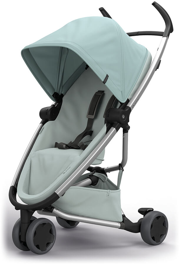 Quinny Zapp Flex Stroller - Kiddies Kingdom.