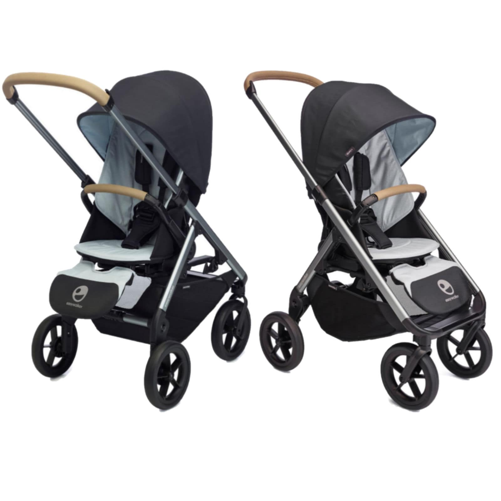 Easywalker Mosey+ Single Pushchair - Online4Baby.