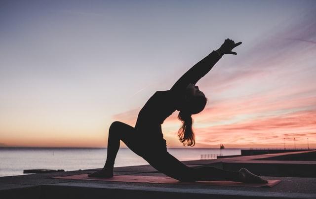 A yoga joke that has good yoga humor can uplift your mood