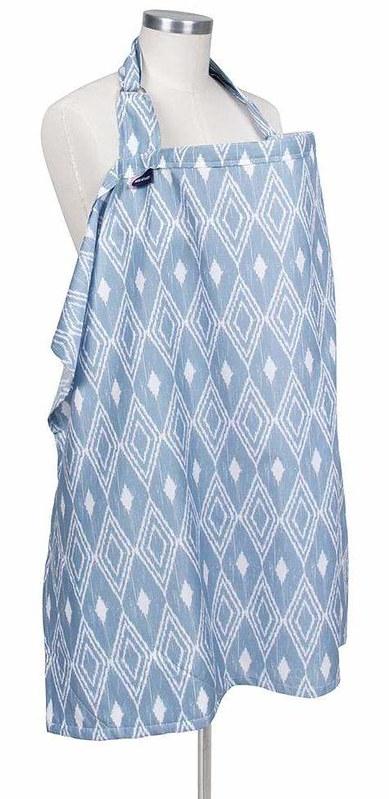 Nursing Cover Premium Cotton - Bebe Au Lait.