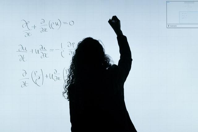 Math jokes and puns can make anyone laugh.