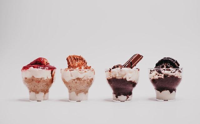 Ice cream puns surely make everyone's heart melt.