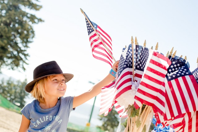 Fourth of July jokes can raise the spirit of the independence day celebrations.