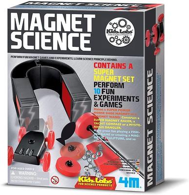 4M Magnet Science Kit - Amazon.