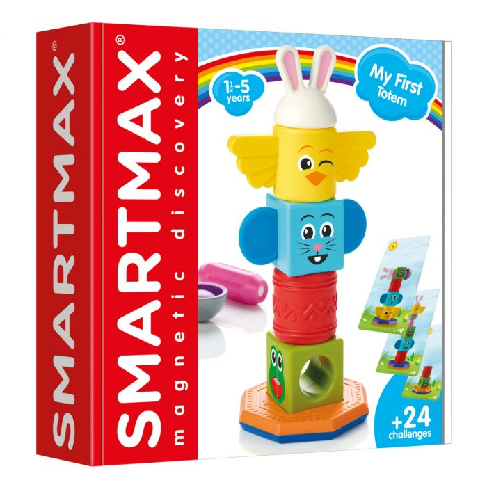 SmartMax SMX230 Construction Toy.