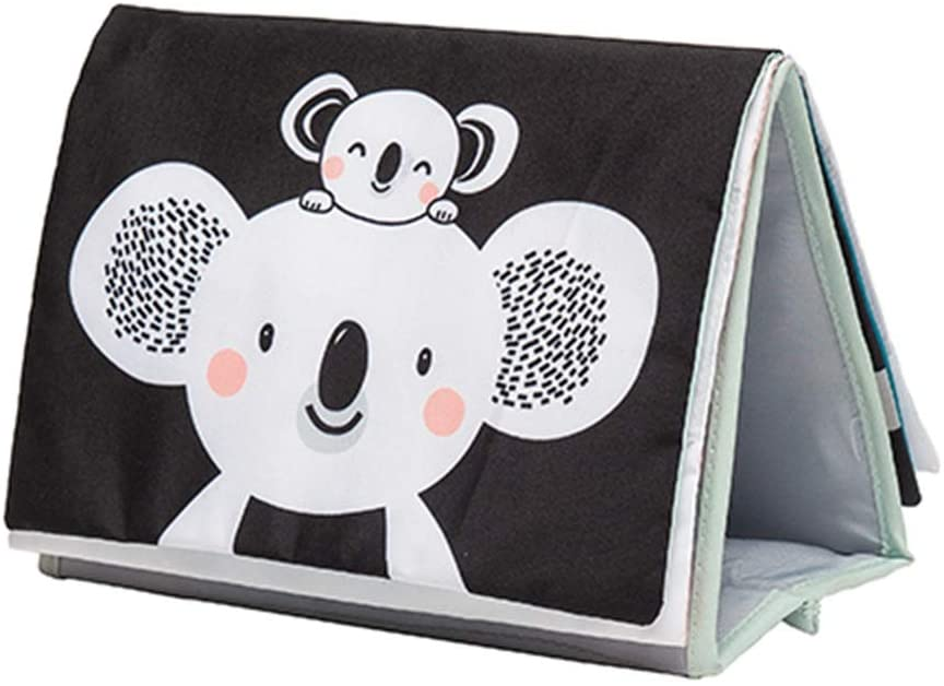 Taf Toys Kimmy Koala Book.