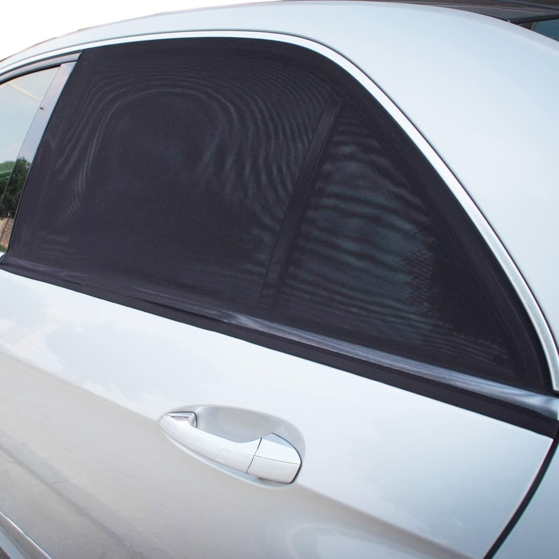 TFY Universal Side Window Sun Shade.