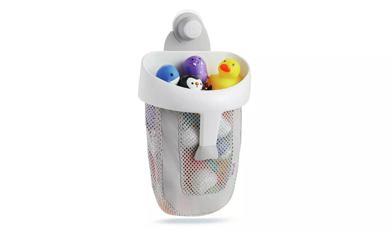 Munchkin Super Scoop Bath Toy Organiser.