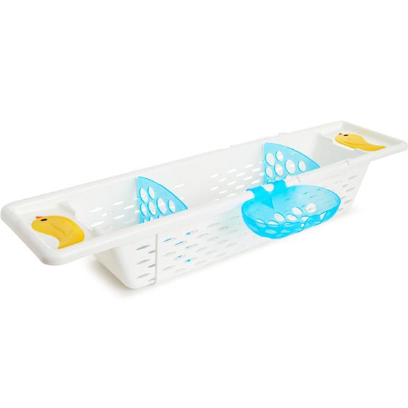 Munchkin Quack Bath Toy Caddy.