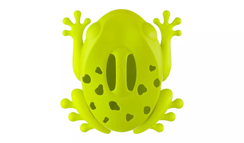 Boon Frog Pod Bath.