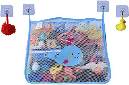 Cosy Angel Baby Bath Toy Bag.