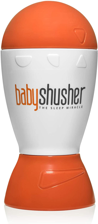 Baby Shusher The Sleep Miracle Sound Machine.