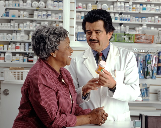 A pharmacy may not be the most cheerful place to be, but pharmacy puns are a jolly good thing.