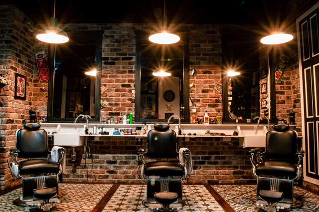 Barbers have the ability to make our day with a good haircut.