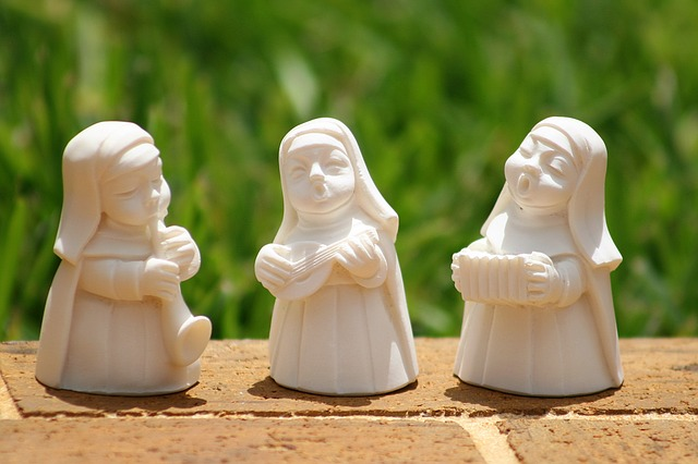 Choose the best nun name for your character from this list.)