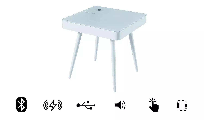 Koble Tori Bluetooth Wireless Charging Table.
