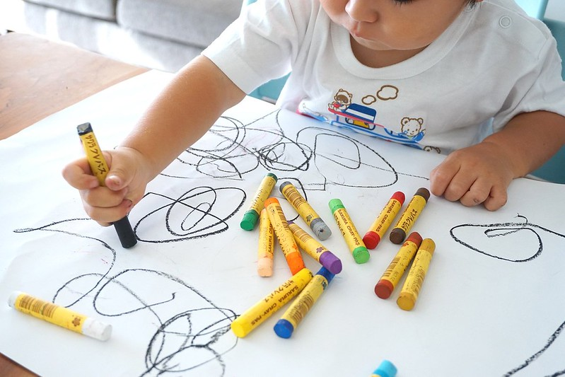 Best Kids' Drawing Boards For Little Artists.