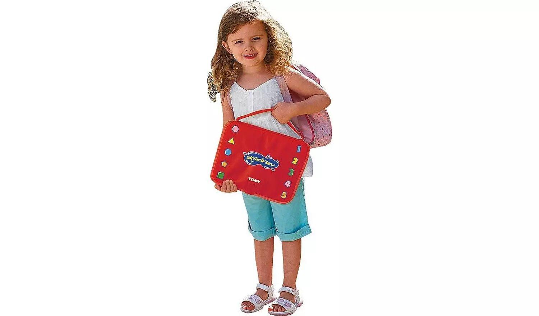 Tomy Aquadoodle Travel Drawing Bag.