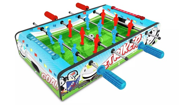 Chad Valley 20 Inch Table Top Football.