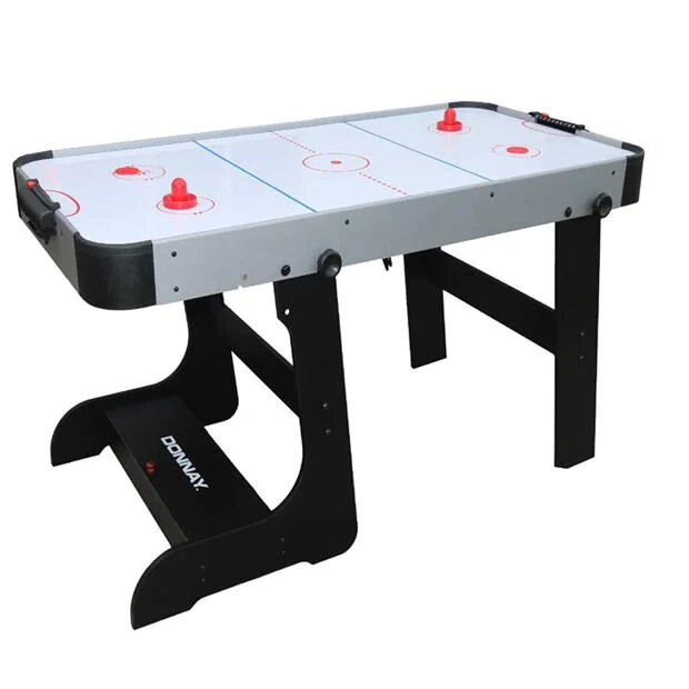 DONNAY 5ft Air Hockey Table.