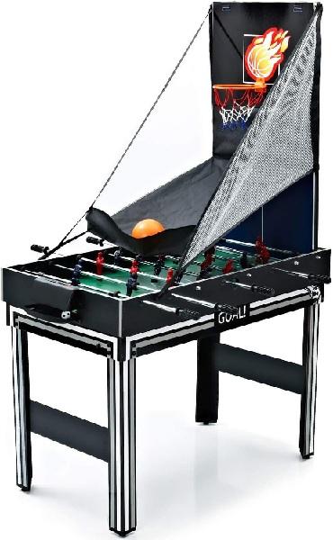 Tekscore Multi Game Table 4ft 21-In-1.
