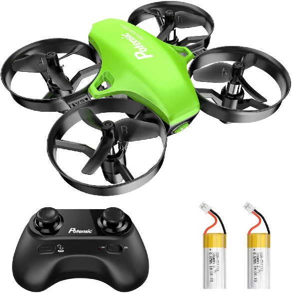 Potensic Upgraded A20 Mini Drone.
