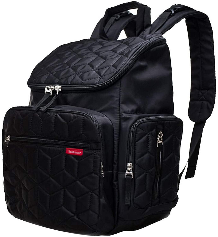 Changing Bag Backpack, Bebamour.